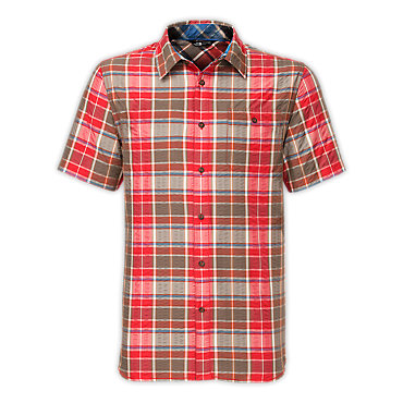 The North Face Short-Sleeve Alcosta Shirt