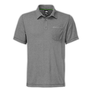 The North Face Short-Sleeve Meadowlake FlashDry Polo