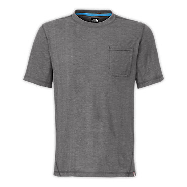 The North Face Short-Sleeve Meadowlake FlashDry Crew