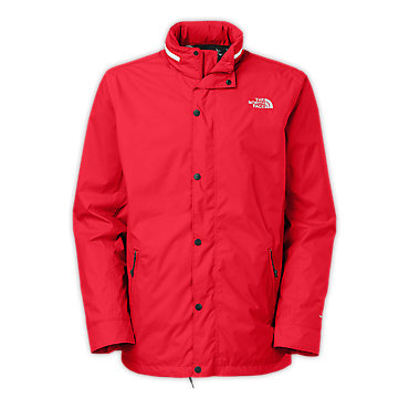 photo: The North Face Ashburn Rain Jacket