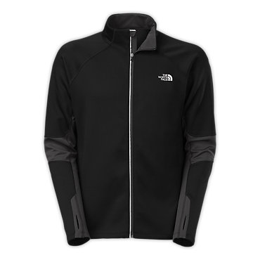 photo: The North Face Momentum Thermal Full Zip