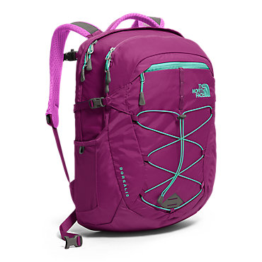 GET WOMENS BOREALIS BACKPACK ENM OS NOW