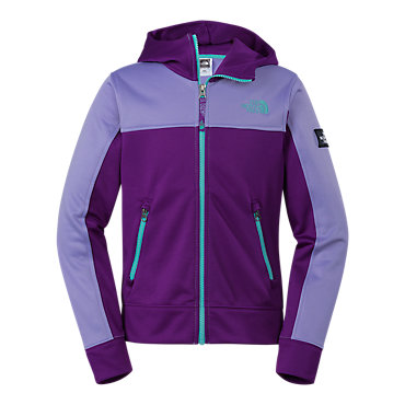 photo: The North Face Mayzie Full Zip Hoodie