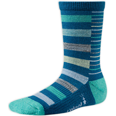 photo: Smartwool Kids' Split Stripe Socks