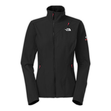 photo: The North Face Women's Jet Soft Shell