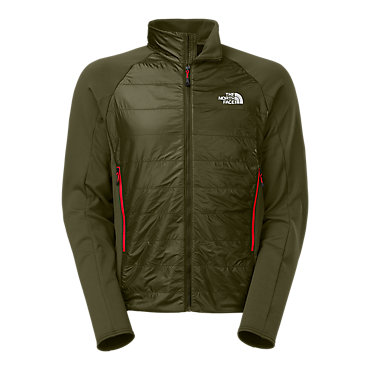 photo: The North Face Men's Red Rocks Jacket