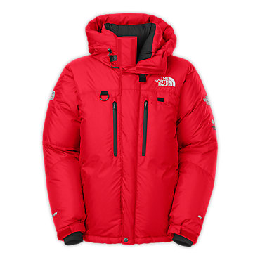 The North Face Himalayan Parka Reviews Trailspace Com