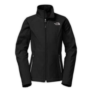 photo: The North Face Girls' Shellrock Jacket