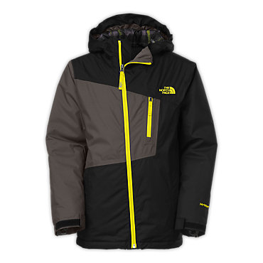 The North Face Gonzo Insulated Jacket