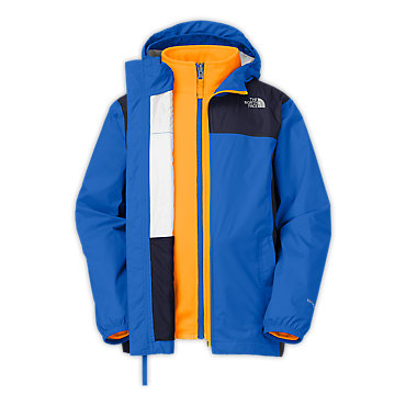 The North Face Kikori Rain Triclimate
