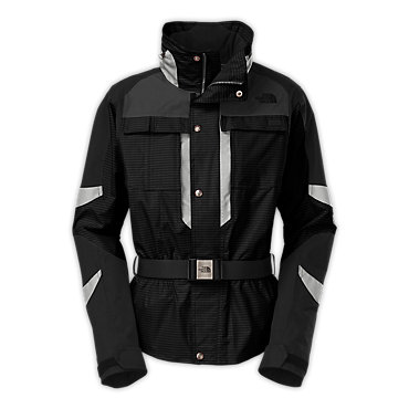 photo: The North Face Steep Tech Rendezvous Jacket waterproof jacket