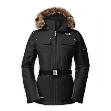 photo: The North Face St Peak 7 Down Jacket down insulated jacket
