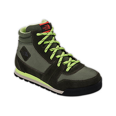 photo: The North Face Back-to-berkeley 68 Waterproof