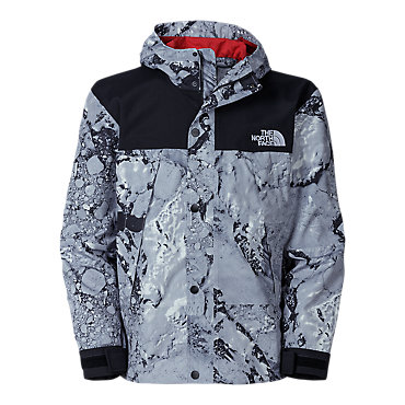 The North Face Metro Mountain Parka