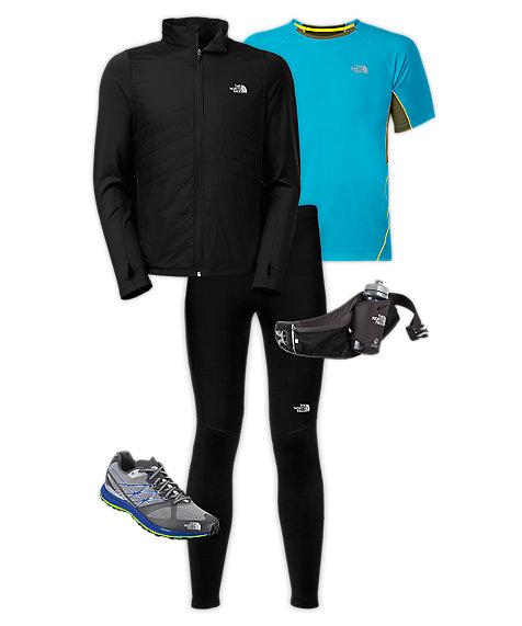 Warm Running Kit