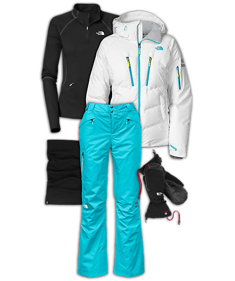 Snowboard outfit | Etsy