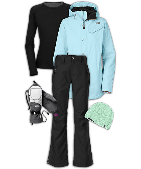 Womens Snowboard Snowboarding Outfits Womens