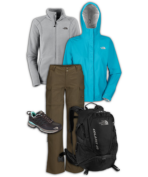 Women s Hiking Outfits