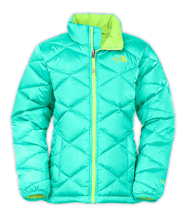 Girls North Face Jackets North Face Girl Coats