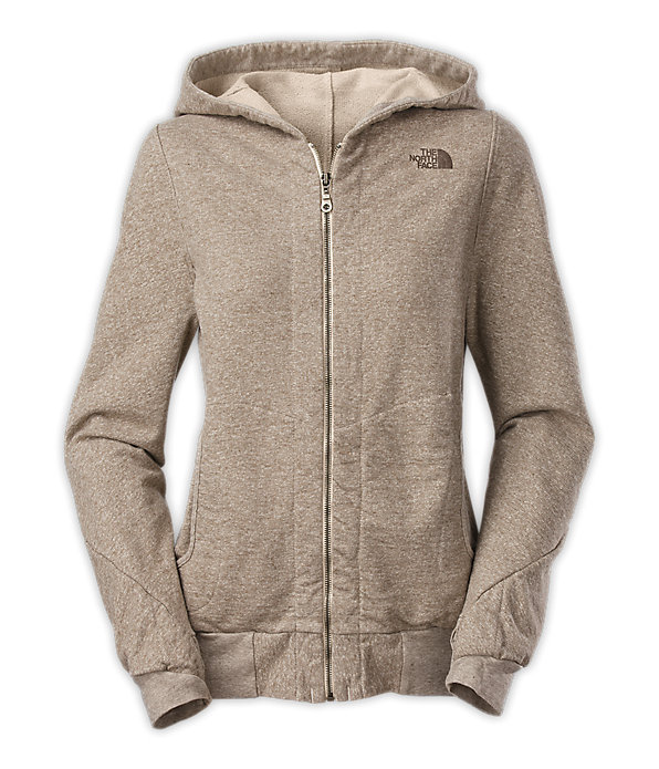 The North Face Shirts & Sweaters WOMEN'S BACKYARD PROJECT FULL ZIP