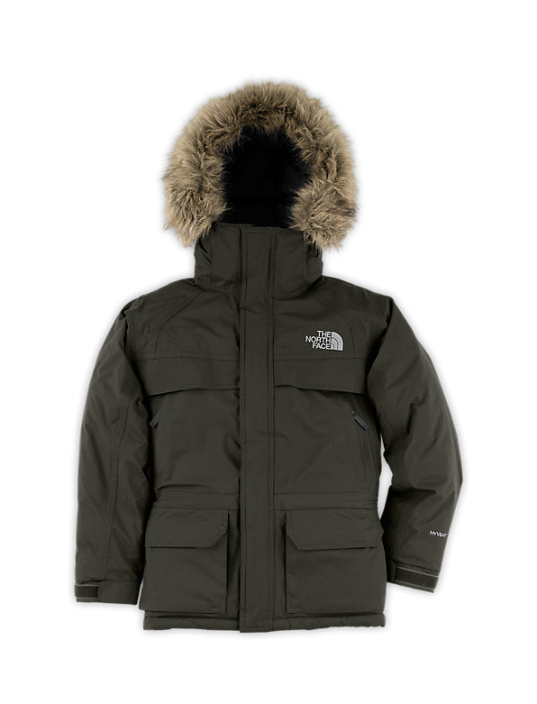 The north face boys mcmurdo parka pictures to pin on pinterest