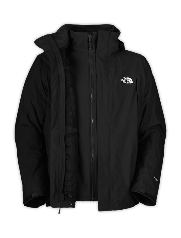 Triclimate Jacket