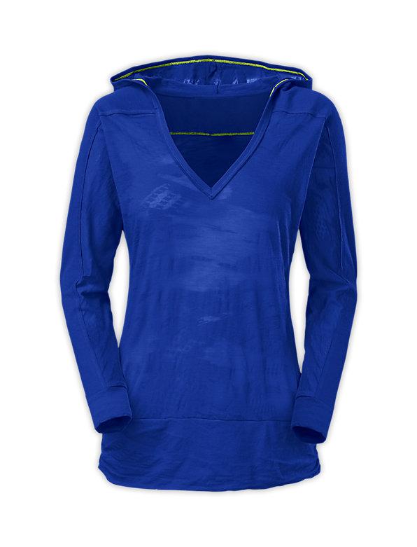 Blue Tunics