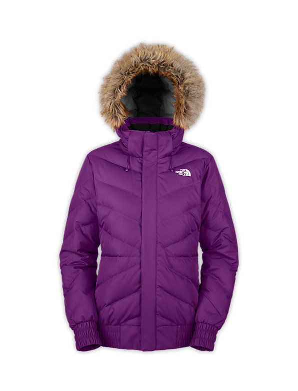 The North Face Womens Mistassini Hoodie | North Face Black | Front