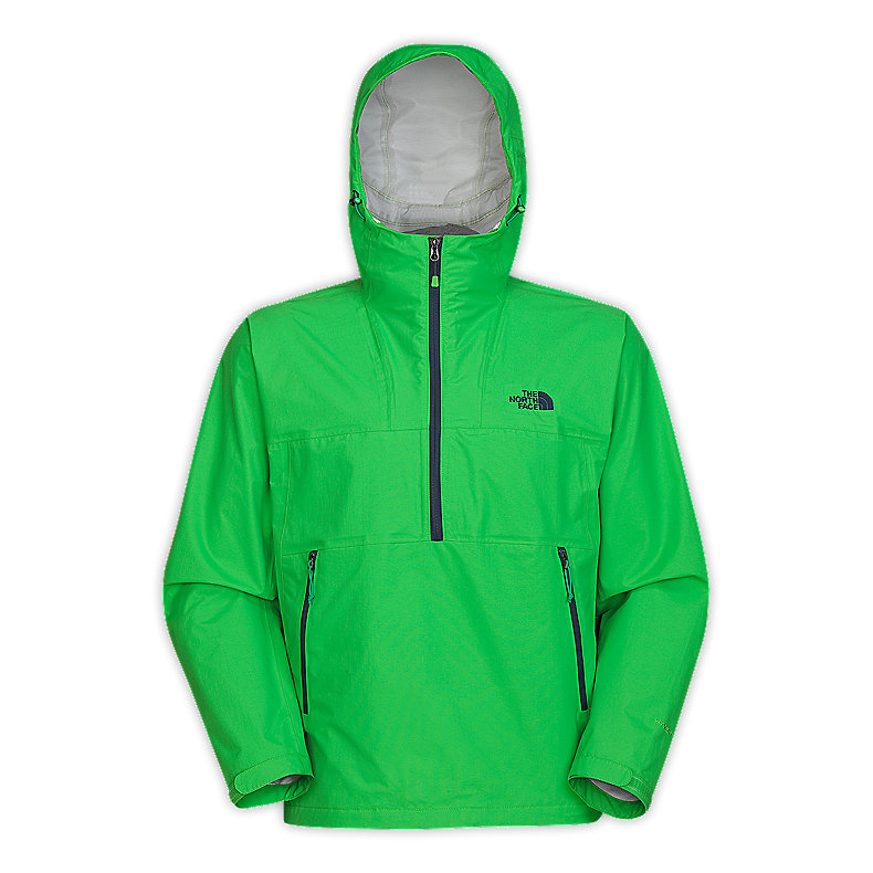 ANORAK DYNO POUR HOMMES