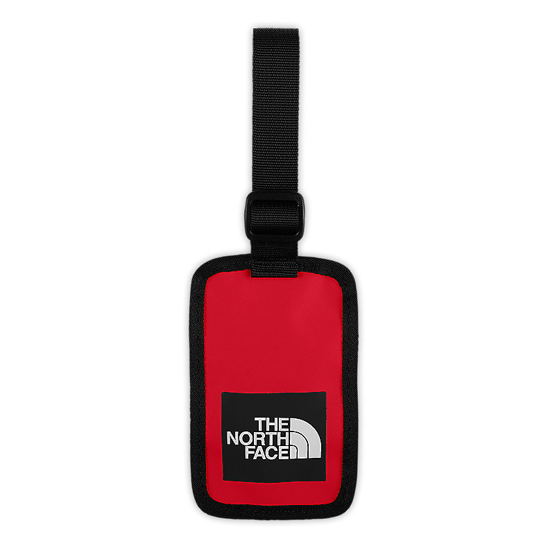 BASE CAMP LUGGAGE TAG
