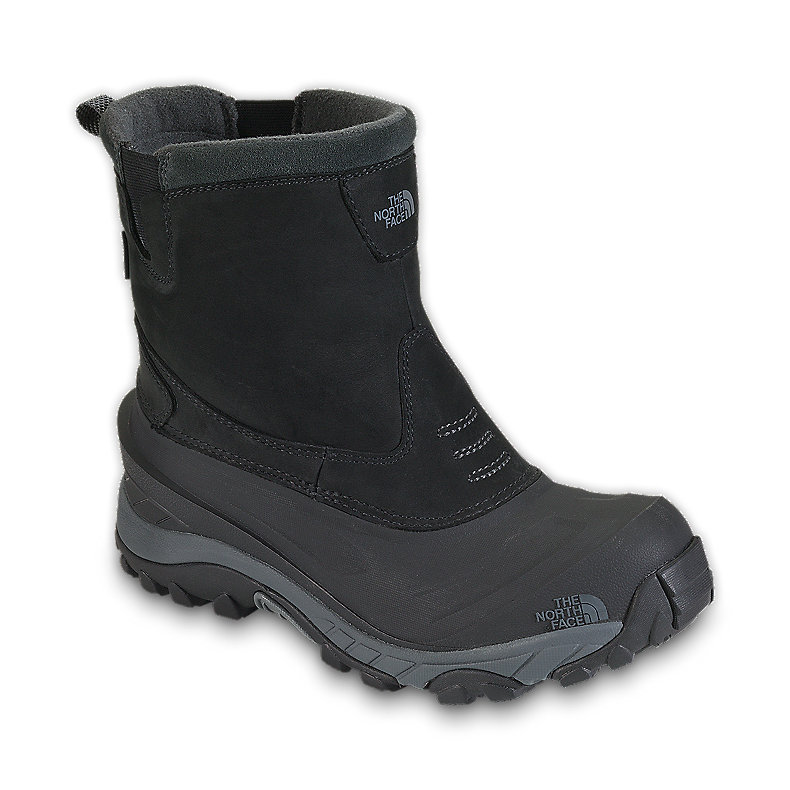 BOTTES ARCTIC PULL-ON II POUR HOMMES