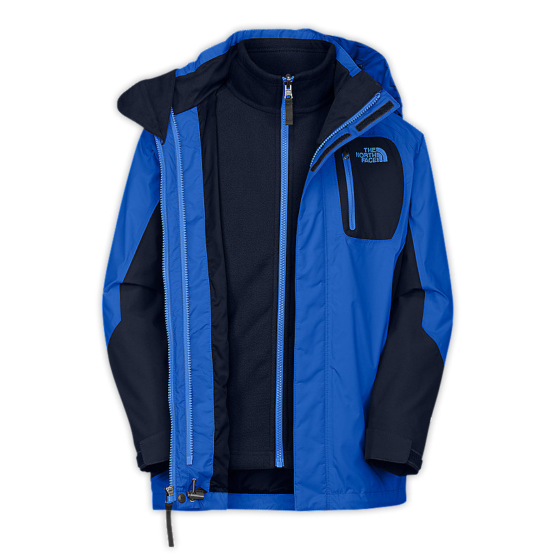 BOYS' ATLAS TRICLIMATE® JACKET