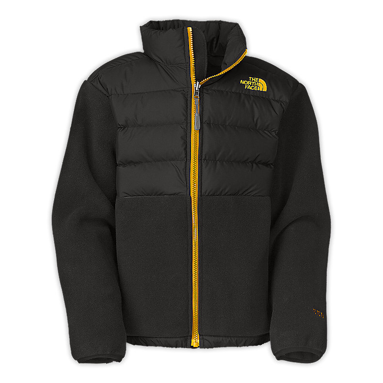 BOYS' DENALI DOWN JACKET