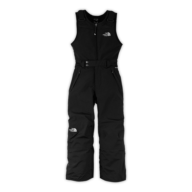 BOYS' INSULATED SNOWDRIFT BIB