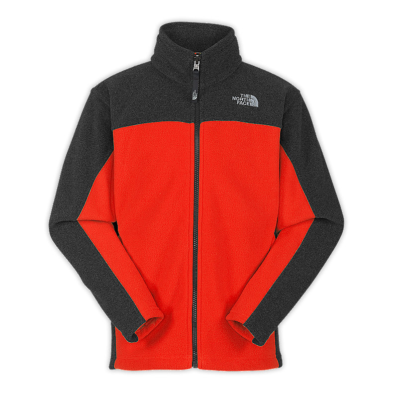 BOYS' KHUMBU JACKET