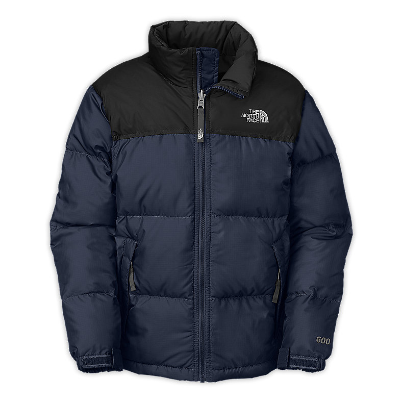BOYS' NUPTSE JACKET