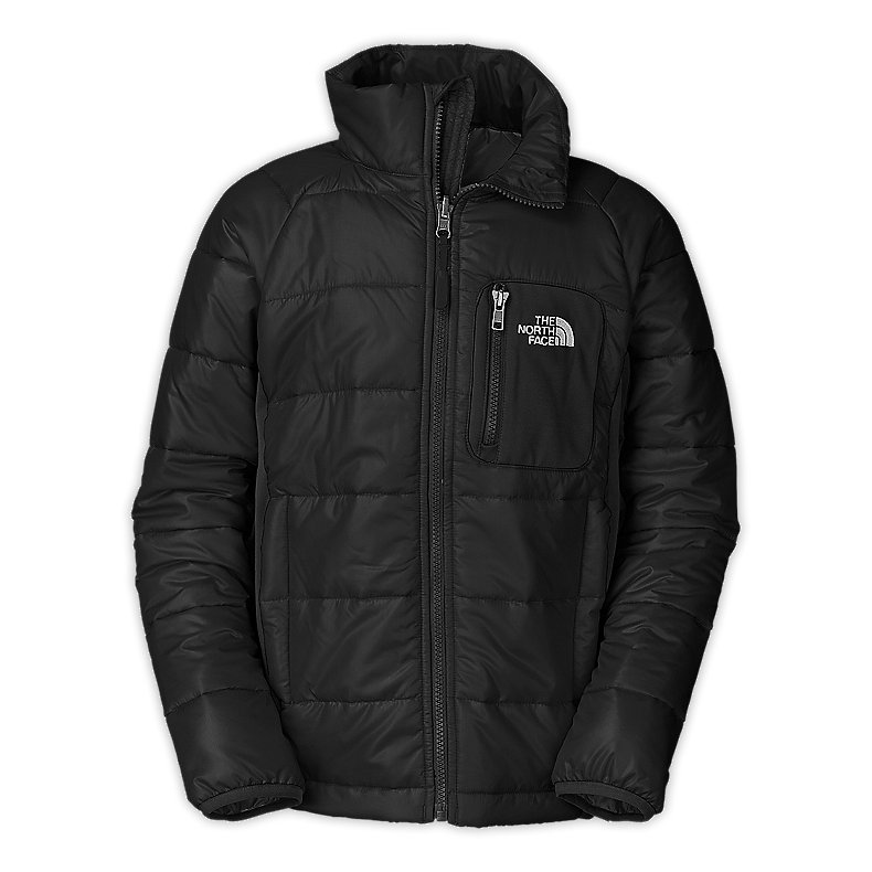 BOYS' SIBRIAN JACKET