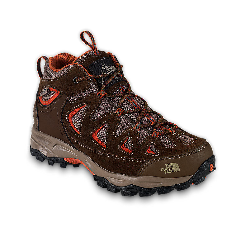 BOYS' VINDICATOR WP SHOE