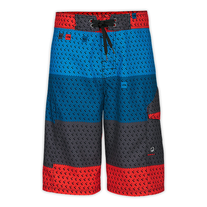 BOYS' DUGGIE WATER SHORTS