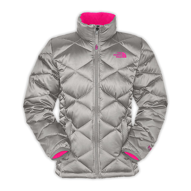 GIRLS' ACONCAGUA JACKET