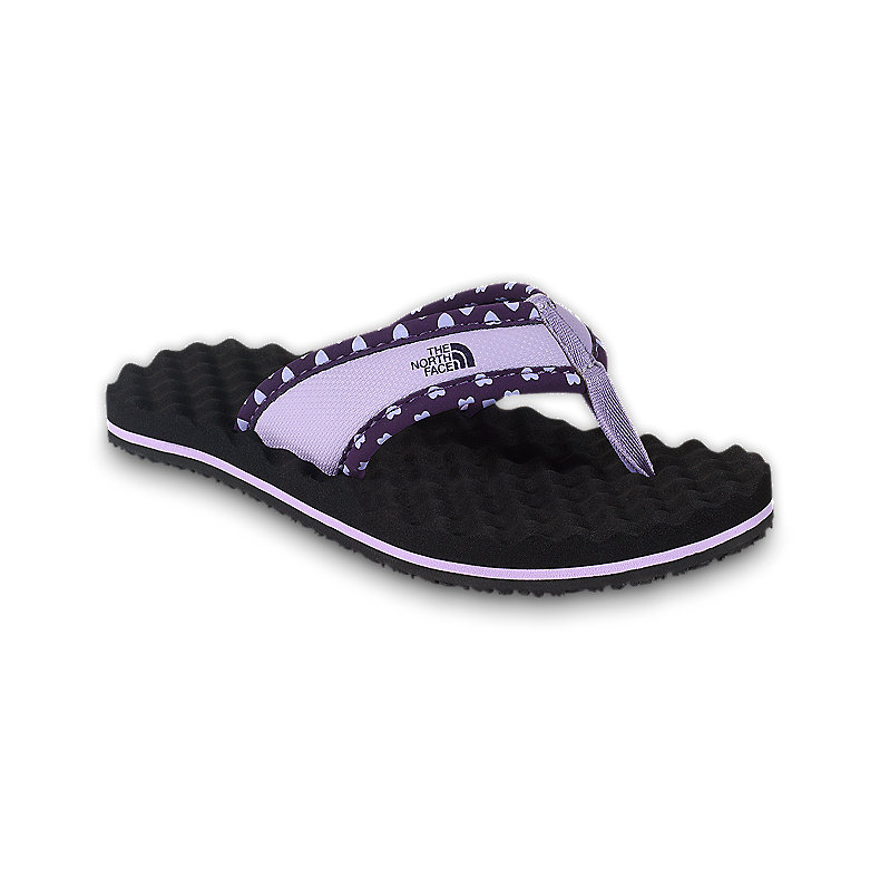 GIRLS' BASE CAMP FLIP-FLOP