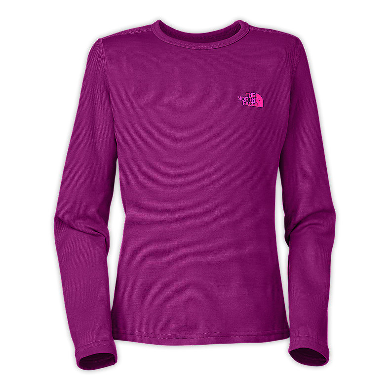 GIRLS' BASELAYER TEE