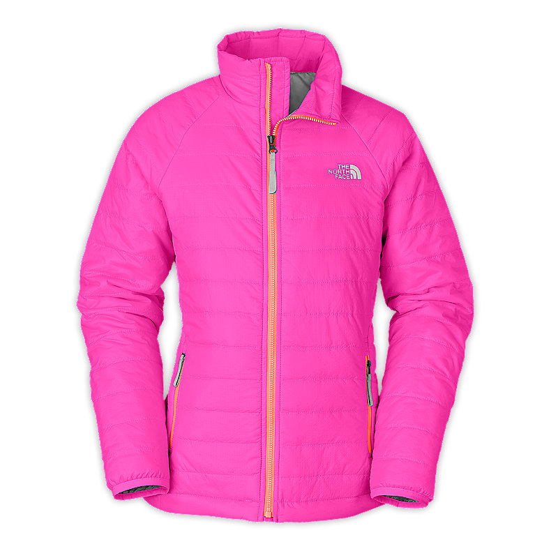 GIRLS' BLAZE JACKET
