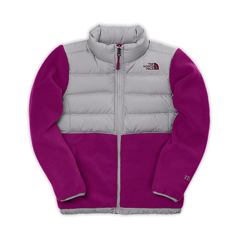 GIRLS' DENALI DOWN JACKET