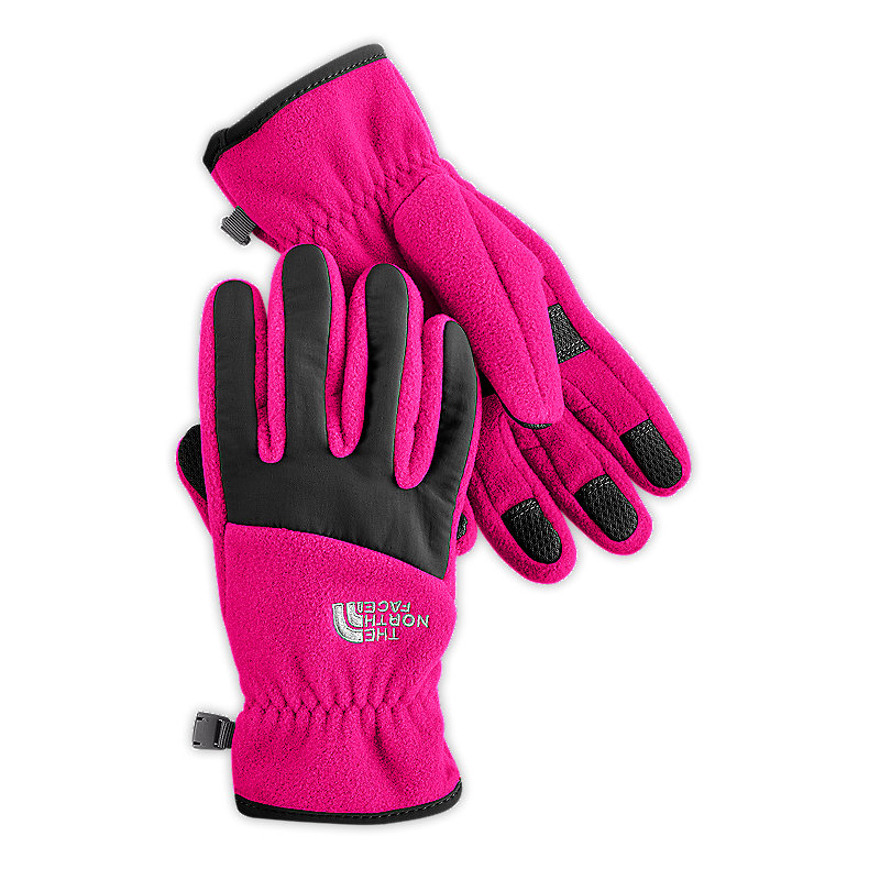 GIRLS' DENALI GLOVE