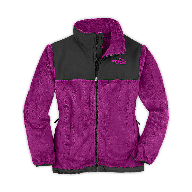 GIRLS' DENALI THERMAL JACKET