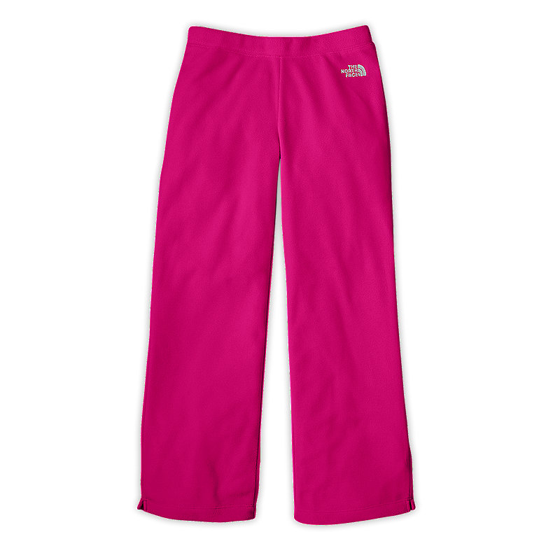 GIRLS' GLACIER PANTS