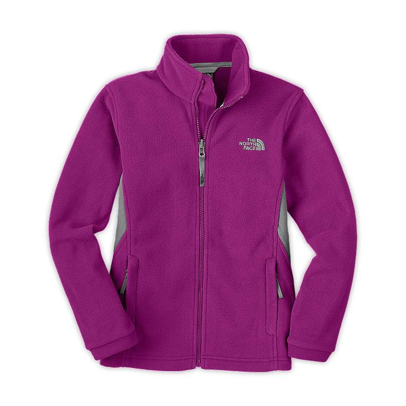GIRLS' KHUMBU JACKET