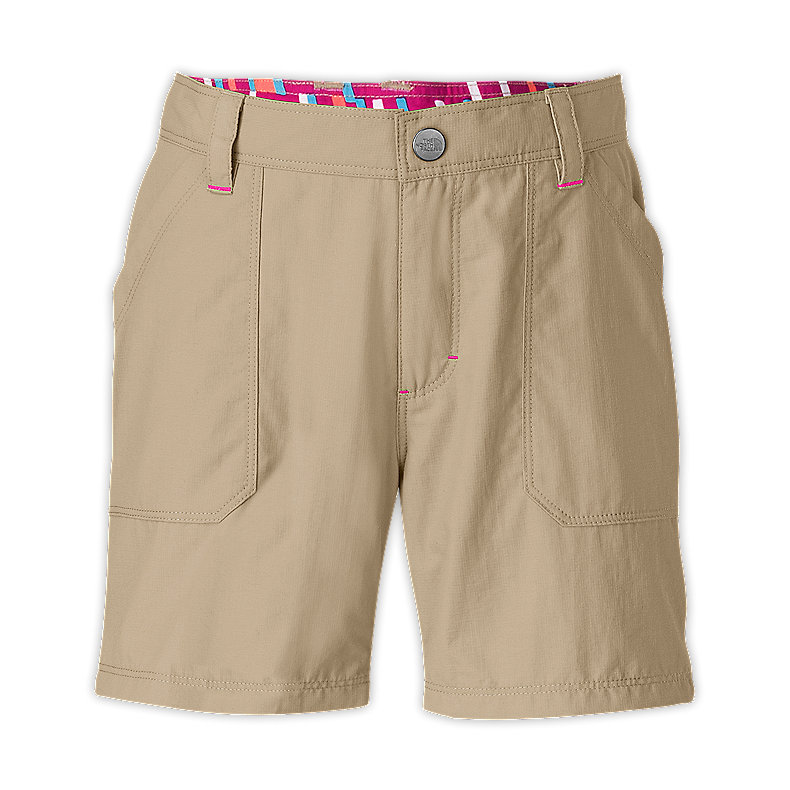 GIRLS' KORTANA HIKE SHORTS