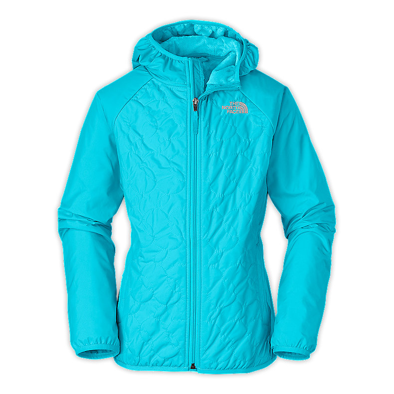 GIRLS' LIL' BREEZE WIND JACKET